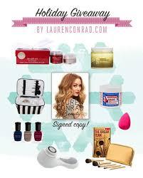 conrad s makeup bag ments 22 ments giveaway win lauren s holiday beauty box feqslwp9qryxg04wldmiey2c