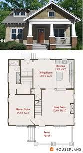 bungalow house floor plan