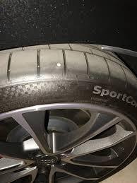 nail in tire 2008 jpg