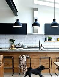Lighting Over Kitchen Island Bench Sophisticated Pendant Lights For