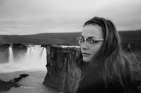 Helga Jakobson – núna (now)