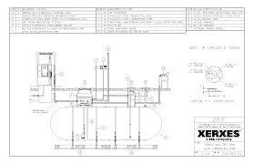 Concrete Cistern Tank Design Water Utility Storage Tanks Utilities Free Cad Drawings
