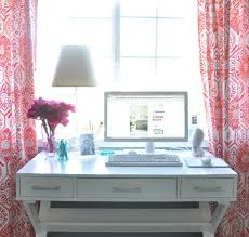 curtains for home office. Office Curtains Centsational Girl For Home I