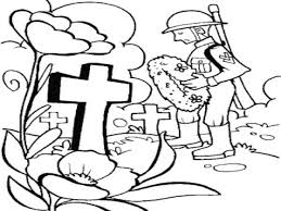 Celebrations Veterans Memorial Day Coloring Pages For - itgod.me