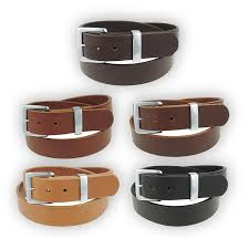 1 1 2 heavy duty leather work belt amish handmade by nohma leather