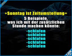 Clock change at the beginning or end of daylight savings time. Lustige Spruche Meine Entscheidung Steht Fest P
