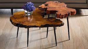 phillips collection furniture. Phillips - Burl Table Collection Furniture I