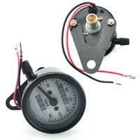 Wholesale <b>Motorcycle Speedometer</b> Gauge for Resale - Group Buy ...