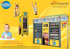 Vending Machine Manufacturing Companies Interesting 48 Of 48 Photos Pictures View BETA AUTOMATION CUSTOMIZED VENDING