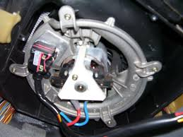 early w210 blower motor regulator replacement diy here mbworld  at W210 Window Regulator Wiring Diagram