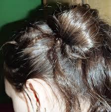 Niky Amazing Hair Svatební účes