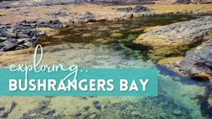 BUSHRANGERS BAY WALK - YouTube