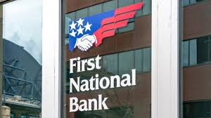 Unity national bank creates opportunity in the community. Here S Your First National Bank Routing Number Gobankingrates