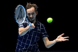 Unorthodox but Effective: The Mystery Behind Daniil Medvedev's Style of  Play - EssentiallySports