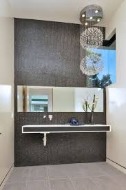 Luxuriousness in the bathroom can be achieved with the ET2 Cascada  Collection. See this collection