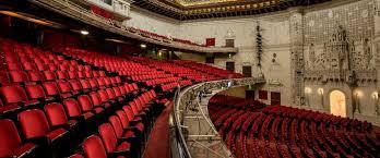 Shn Theatres Curran Theatre Orpheum Theatre Golden Gate