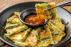 Tak hanya menu utamanya jajanan kaki lima juga kerap diburu para wisatawan ketika berkunjung di negeri gingseng. Kreatif Di Dapur Dengan 12 Resep Jajanan Korea Yang Mudah Dibuat