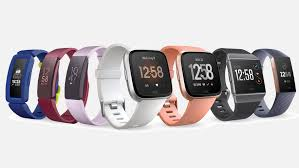 Fitbit Comparison Chart 2016 Best Fitbit 2019 Features Price And Style Compared