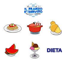 🍽 Le portate de #ilpranzoèservito... - Il pranzo è servito