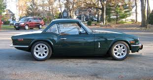 triumph spitfire performance enhancements triumph spitfire ignition switch wiring at Triumph Spitfire Wiring Diagram Modification Of Car And