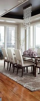 waterfall gl ball light fixture traditional furniture and beautiful light purple tablescape find this pin and more on extravagant dining rooms