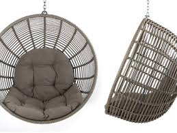 hanging pod chair outdoor. luna outdoor pod hanging chair mobelli 2 · l
