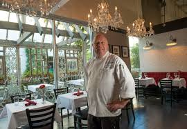 french chef at bistro papillote in costa mesa is also the interior designer orange county register