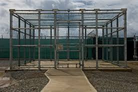 inside guant atilde iexcl namo the atlantic a recreation area for noncompliant detainees at the guantatildeiexclnamo bay detention facility according to the recently leaked guantatildeiexclnamo standard operating