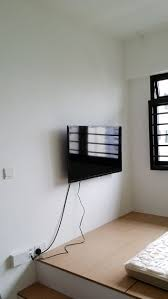 cover wall mounted tv cables