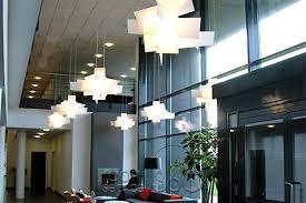 big bang lamp suspension