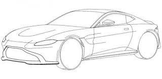 De Nieuwe Aston Vantage Dit Wordt M Auto Nieuws Newslocker