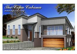 Split Home Designs Cool Inspiration