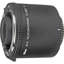 Rent A Nikon Af S Tc 20e Ii At Thelensdepot Com