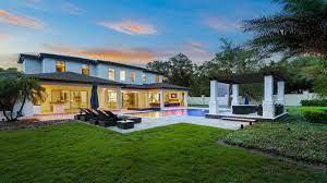 Win an Orlando Dream House or $1 Million