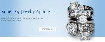 same day jewelry appraisals walk away with your jewelry and appraisal report in your possession
