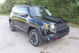 jeep 2015 renegade black. Wonderful 2015 2015 Jeep Renegade Trailhawk 4X4 Black  New Dealer Indiana 18138 In 5