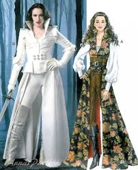 Pirate Costume Pattern Inspiration Misses Pirate Costume Pattern Medieval Renaissance Gothic Coat
