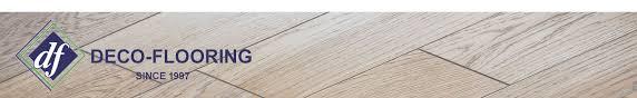 deco flooring laminated vinyl bamboo engineered hardwood logo