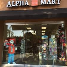 photo of alpha gift mart anaheim ca united states front of