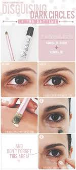 makeup how to applying concealer for flawless skin how to cover bags under eyes with makeup