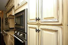 how to glaze kitchen cabinets great trendy beautiful custom glazed ideas grey painted wood cabinet shelves