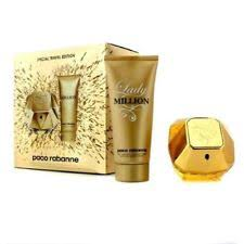 item 2 paco rabanne lady million gift set 80ml edp 100ml body lotion paco rabanne lady million gift set 80ml edp 100ml body lotion