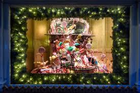 Best Christmas Window Lights The Best Christmas Window Displays In London Global News
