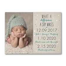 twin birth announcements photo cards unique baby birth announcements for twins triplets multiples