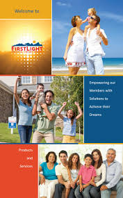 First Light Lee Trevino Product And Services Brochure By Firstlight Fcu Issuu