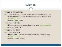 Cite It W5d Citation Ppt Download