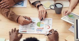 How to Set Strategic Planning Goals | HBS Online
