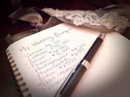 Budgeting For Wedding Budgeting Tips For Planning A Wedding In Chicago
