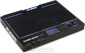 Winter NAMM 2015 – House of Worship: Alesis' SamplePad Pro is ...