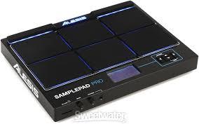 Winter NAMM 2015 – House of Worship: Alesis' SamplePad Pro is ...